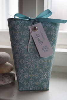Box in a Bag mit Stampin´Up!
