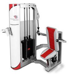 Trizepsmaschine