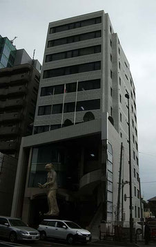 仙台営業所写真