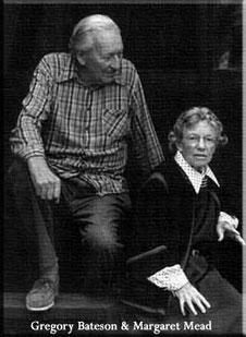 Bateson e Mead