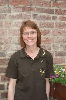 Susanne Johanns (2. Vorsitzende)