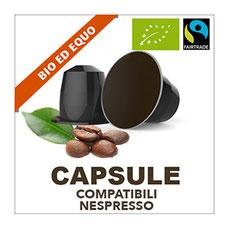 madreterra capsule caffitaly