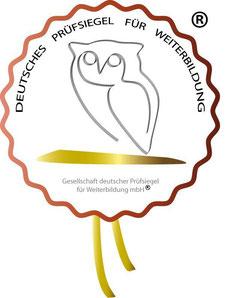 GDPW mbH - Gesellschaft deutscher Prüfsiegel für Weiterbildung