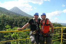 Arenal Vacation Package