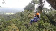 Canopy Vista Arenal