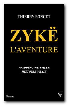 Zykë L'Aventure