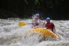 Combo Tour Cuadraciclos & Rafting