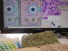 Atelier Entwurf Muster