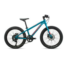 MX 20 Team-Disc 599.- (Blau/Rot)