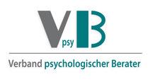 Geprüftes Mitglied im Verband psychologischer Berater