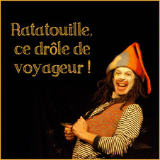 Photo Ratatouille