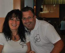 Harald & Martina Schalk (unsere guten Geister)