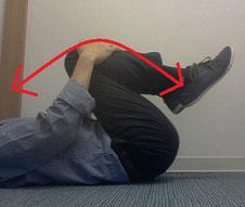 立っている時の腰痛の治し方