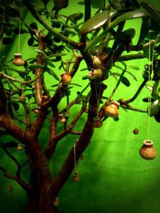 子壷の成る木