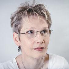 Delmenhorster Schriftstellerin Katy Buchholz