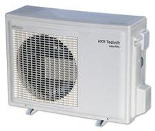 Wärmepumpe HKE easy-line