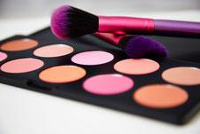 Make-Up Party München by Wandelbar