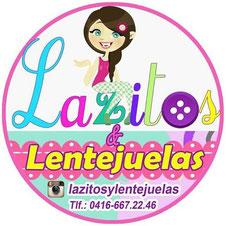 Lazitos y Lentejuelas