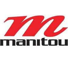 Manitou Forklift Truck logo