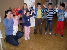 Bibliakör Bécsi Magyar Keresztény Közösség Gyülekezet