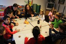 BIBLIAKÖR - Bécsi Magyar Keresztyén Közösség