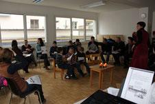 BIBLIAKÖR - Magyar keresztény gyülekezet Bécsben