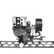 LT-7 Tractor Standar