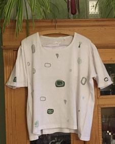 Shirts mit Stilbruch-Motiven (danke Petra!)