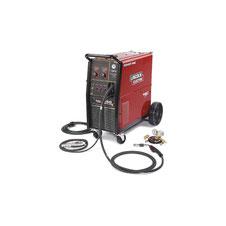 Soldadoras Lincoln Electric Power Mig 256