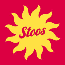 Logo Stoos Kategoriensponsor Gersauer Silvesterlauf