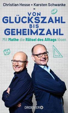 Von Glückszahl bis Geheimzahl, Buch Christian Hesse