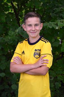 Oskar (Rückennummer 16)