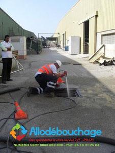 Technicien Debouchage canalisation La tour du pin