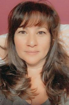 Tamara D Brechbühl