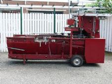 HETO Topfmaschine H15 gebraucht