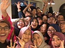 Leaders Education Program (LEP)