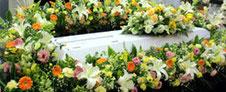 花の葬儀を一日葬で家族葬