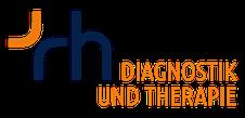 Logo RH Diagnostik und Therapie – BBMV