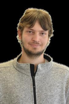 Andreas Weber, Hausmeister & Außenanlagen