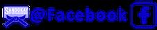 Kampfsportschule Sandokay Facebook Icon