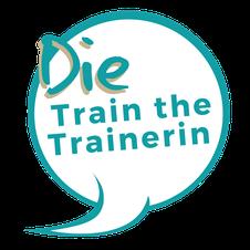 Logo die Train the Trainerin