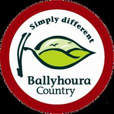 Ballyhoura country