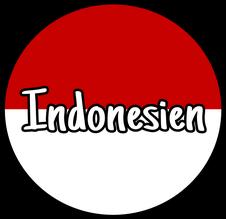 Unterkünfte Indonesien