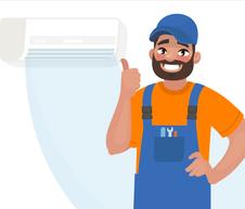 Erfolgreiche Klimaanlagenwartung