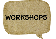 Workshops im Biolino Institut