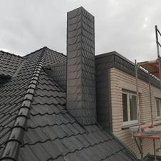 Dachdecker, Bedachungen Gilles Meckenheim