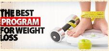 el mejor programa gratis de pérdida de peso online