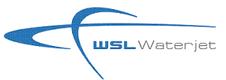 WSL Waterjet Wasserstrahlschneiden 4 Kopf CNC