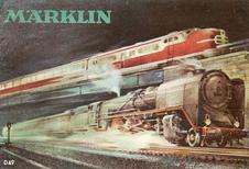 1949 Märklin Katalog DE