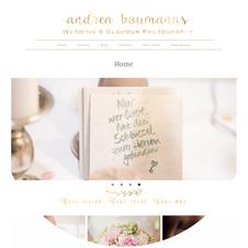 Andrea Boumanns - Hochzeitsfotografin